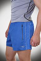 Спортивные шорты F50 мужские электрик (р. 46-54) арт. 10Q