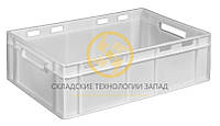 Ящики пластиковые для заморозки 600x400x190, фото 1