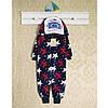 Человечки для новорожденных  мальчикам Кигуруми,  5 видов. 1457KAY В наличии _86_92,98 Рост.