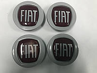 Fiat 500X Колпачки в оригинальные диски 49/42,5мм