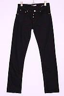 Мужские джинсы классического покроя (код 5686)