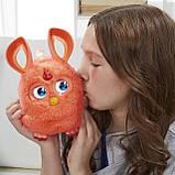 Інтерактивний Furby Connect кораловий Hasbro, фото 2