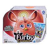 Інтерактивний Furby Connect кораловий Hasbro, фото 3