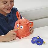 Інтерактивний Furby Connect кораловий Hasbro, фото 5