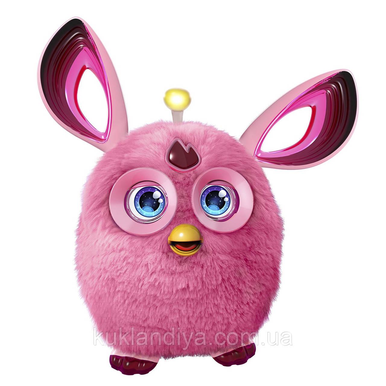Інтерактивний Furby Connect рожевий Hasbro