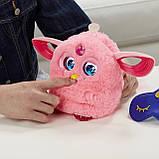 Інтерактивний Furby Connect рожевий Hasbro, фото 2