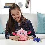 Інтерактивний Furby Connect рожевий Hasbro, фото 5