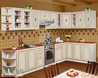 Элементы коллекций кухонных систем
