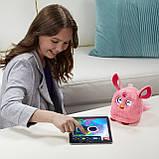 Інтерактивний Furby Connect рожевий Hasbro, фото 7