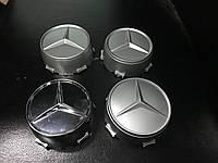 Mercedes Sprinter W901 Колпачок в диски Оригинал серый мат
