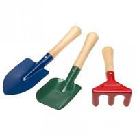 Детский садовый набор Kids Garden Tool Set,набор для песочницы  Киндс Гарден