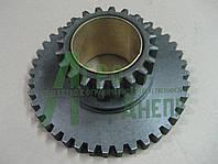 Колесо зубчатое промежуточное с втулкой ЮМЗ  40-1701056 СБ  Z=40/20, фото 1