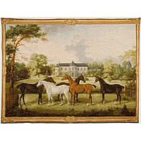 Гобеленовая картина Art de Lys Лошади 110х150см