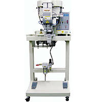 Пневматический пресс для установки жемчужин SM706-R