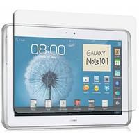 """Защитное стекло на экран прозрачное для Sаmsung Tab Pro 10.1""""( T520/T525 ), вл./сух. салфетки, BOX"""
