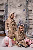 Модный халат для детей