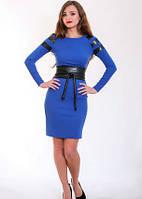 Платье стильное, красивое, модное   Наоми размеры 44, 46, 48, 50
