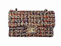 Женская сумочка в стиле Chanel №1112