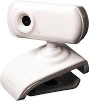 Комплект Веб-камера+Гарнитура VIVANCO IT-WC CHAT