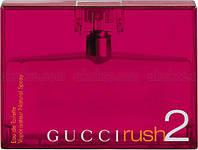 GUCCI RUSH -2  75мл
