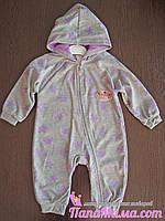 Комбинезон - человечек для малышей р.62