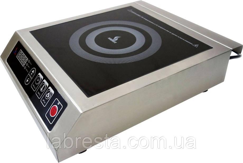 Плита индукционная AIRHOT IP 3500 настольная