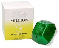 Paco Rabanne - Lady Million Crazy  80 ml