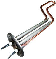 Тэн для бойлера Polaris (Поларис) FD2-30H 1,5 кВт (1500w) медный