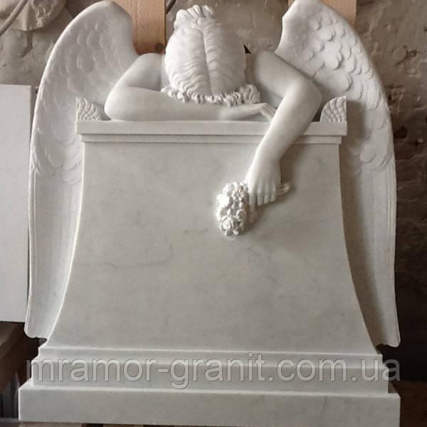 Скорбящий ангел М - 97