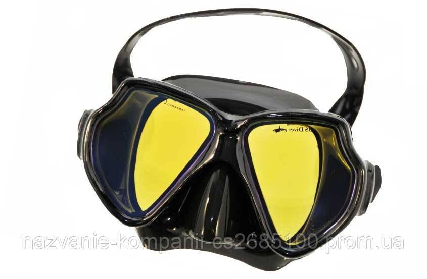Маска для подводного плавания BS DIVER MIROLA