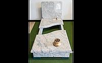 Памятник из мрамора М - 100