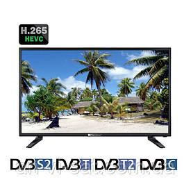TV OPTICUM HD DLED 32