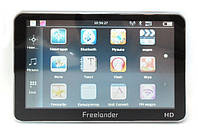 "GPS навигатор 5"" Freelander 512BT HD+4Gb"