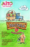 """Пастила клубничная """"Еко Літо"""", 30 г, фото 1"""