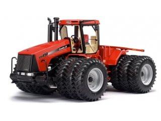 Запчасти к тракторам Case