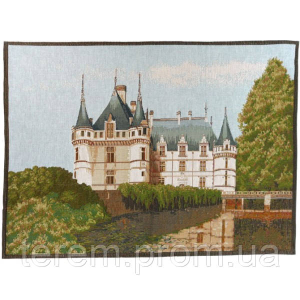Гобеленовая картина Art de Lys Замок АзеЛеРидо 50 х 67 см