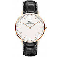 Daniel Wellington 0114DW Classic Reading 40, фото 1