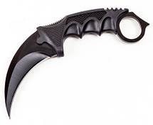 Нож модель Керамбит CS:GО Ночь (Night), фото 3