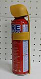 """Вогнегасник вуглекислотний """"FIRE STOP"""" 0.5 л (+ кріплення), фото 3"""