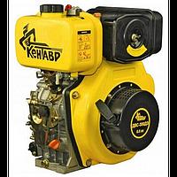 Дизельный двигатель Кентавр ДВС-410Д
