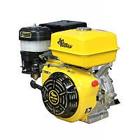 Двигатель бензиновый Кентавр ДВС-390Б