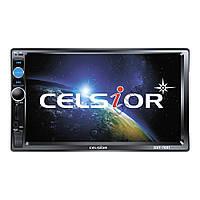Мультимедийный центр 2-DIN Celsior CST- 7001