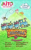 """Пастила малиновая """"Еко Літо"""", 60 г, фото 1"""