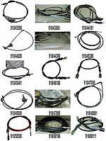 Кабеля и дроссельные кабеля для Jcb 910/48801, 910/50500, 910/60106