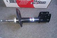 Амортизатор передний левый газовый Пежо Партнер / Peugeot Partner