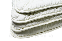 Ковдра силіконова  - двоспальна  - тканина однотонна  мікрофібра