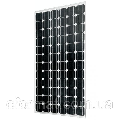 Солнечная панель Abi-Solar M36160, 160 Wp, монокристалл