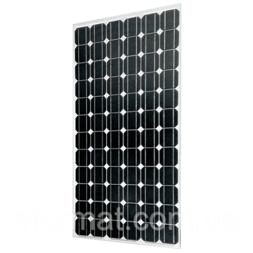 Солнечная панель ALTEK AKM50(6), 50 Wp, монокристалл