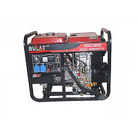 Дизельный генератор Булат WM7000E (6,5 - 7 кВт)