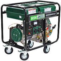 Дизельный генератор Iron Angel EGD 5000 CLE